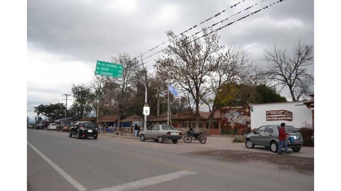 La beba encontrada muerta en un basural de Jujuy fue ahorcada con un cordón