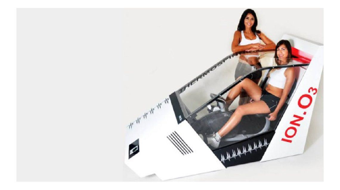 Ganá un mes gratis con Thermospinning, la nueva manera de bajar de peso