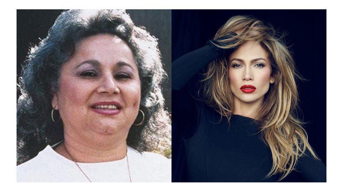 Jennifer Lopez interpretará a la madrina de la cocaína colombiana