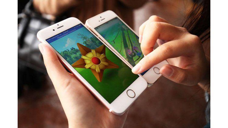 La compañía creadora de Pokémon Go se trae algo entre manos