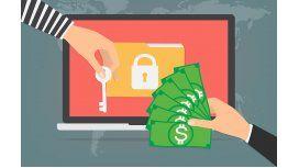 Los virus que piden rescate hicieron millonarios a los hackers