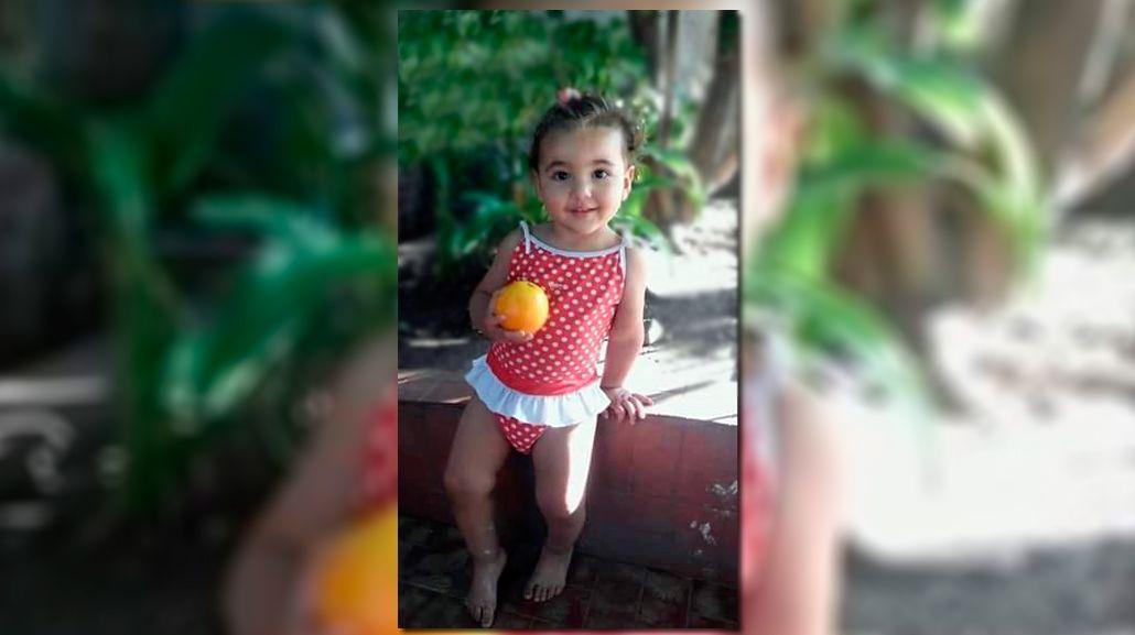 Tragedia en Merlo: una nena de 2 años murió aplastada por un árbol