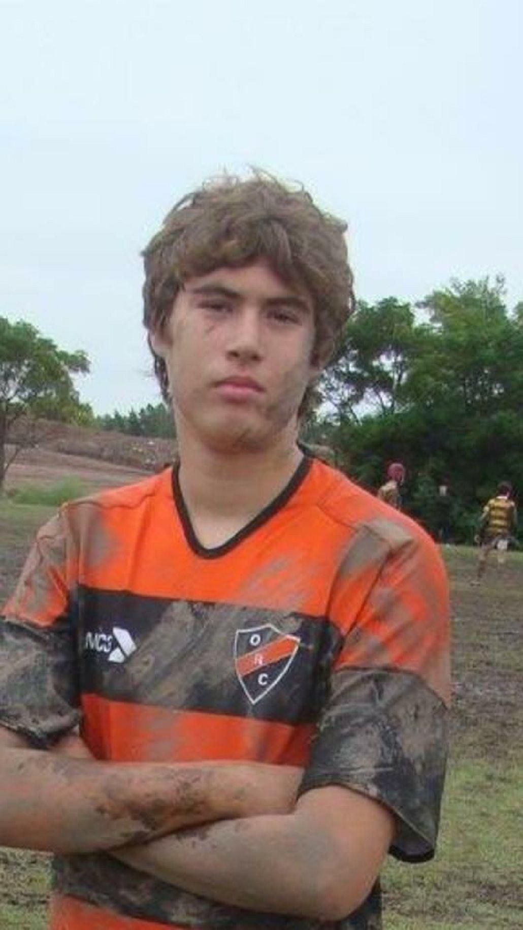 Familia desesperada busca a un joven de 14 años que desapareció este martes