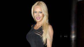 La denuncia de Luciana Salazar