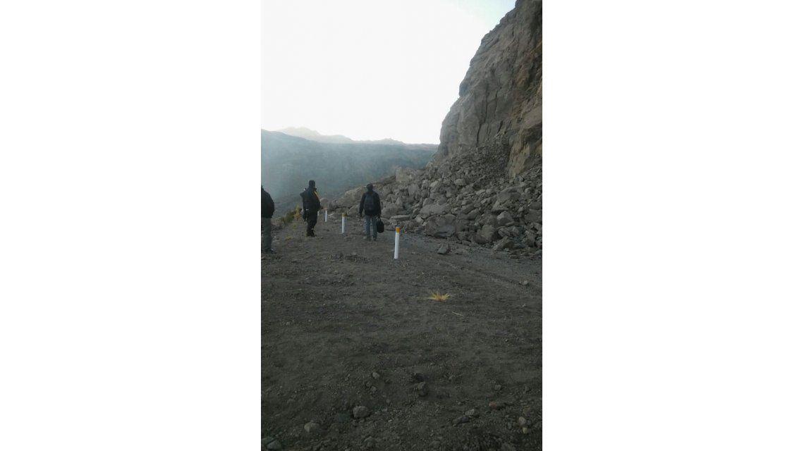 Perú: al menos nueve muertos por un sismo en Arequipa