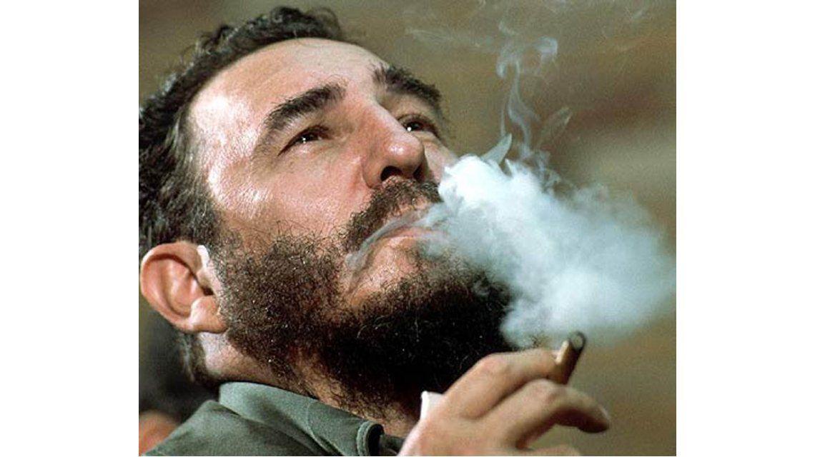 El líder de la revolución cubana, Fidel Castro, cumple 90 años