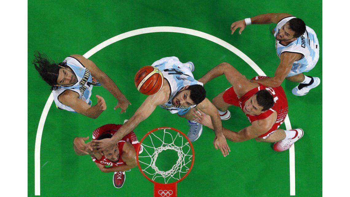 Río 2016: así sigue la participacion de los atletas argentinos este jueves