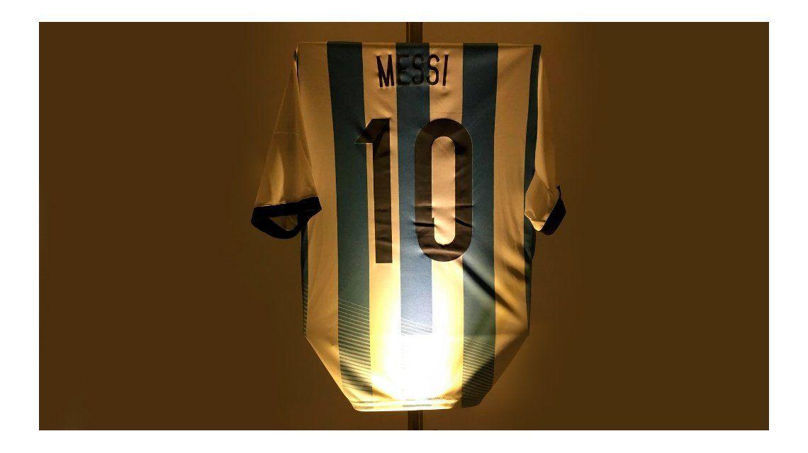 El padre de Messi dio a entender que Lionel vuelve a la Selección