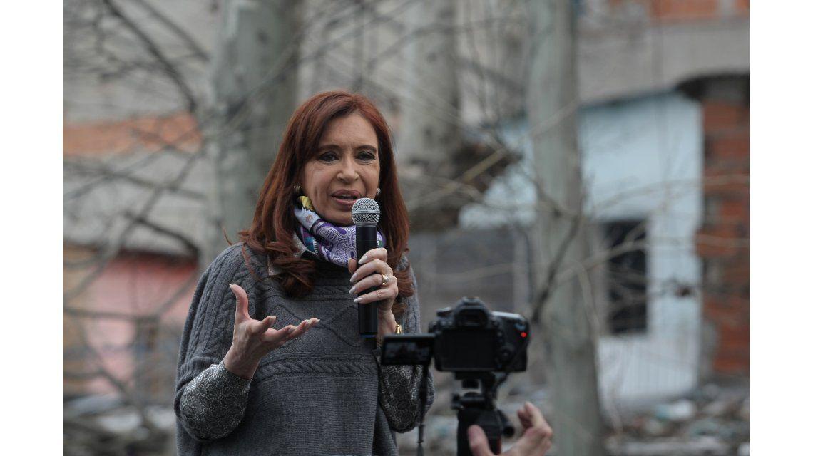 Cristina: No estamos ante malos resultados sino ante los efectos esperados de estas políticas