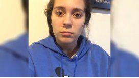 La hija de Cordera denunció amenazas en las redes: ¿Por qué no se suicidan?