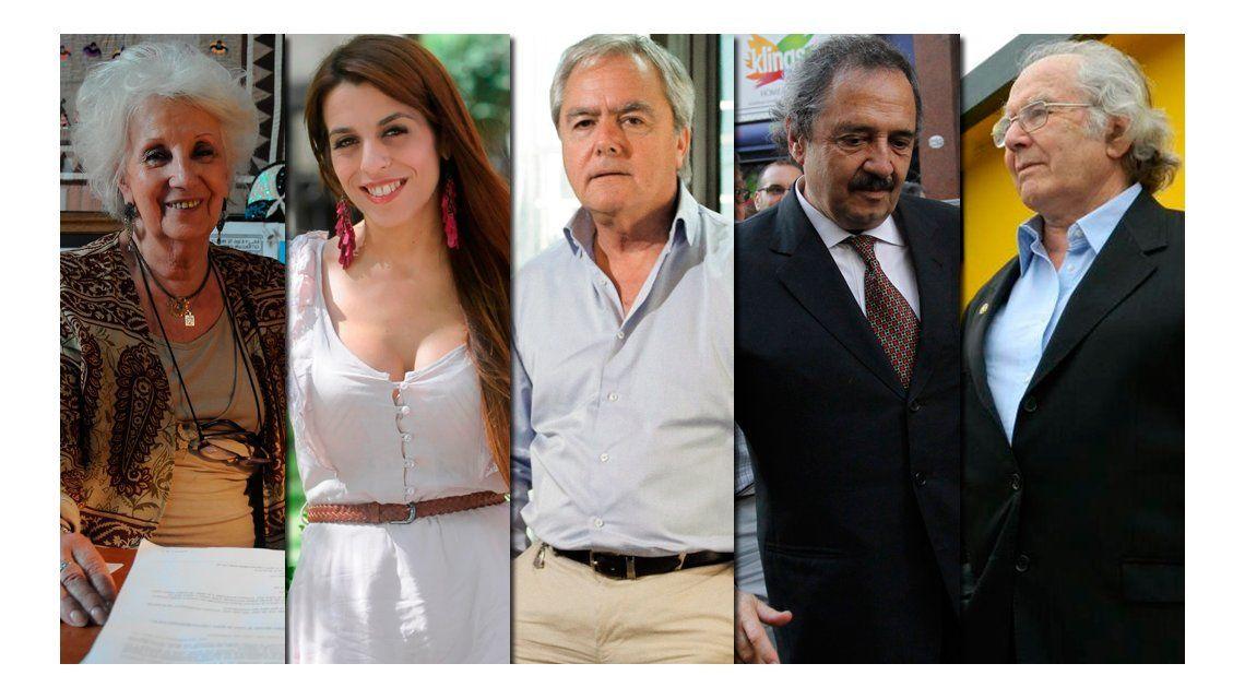 Amplio rechazo a Macri por negar el terrorismo de Estado y hablar de guerra sucia