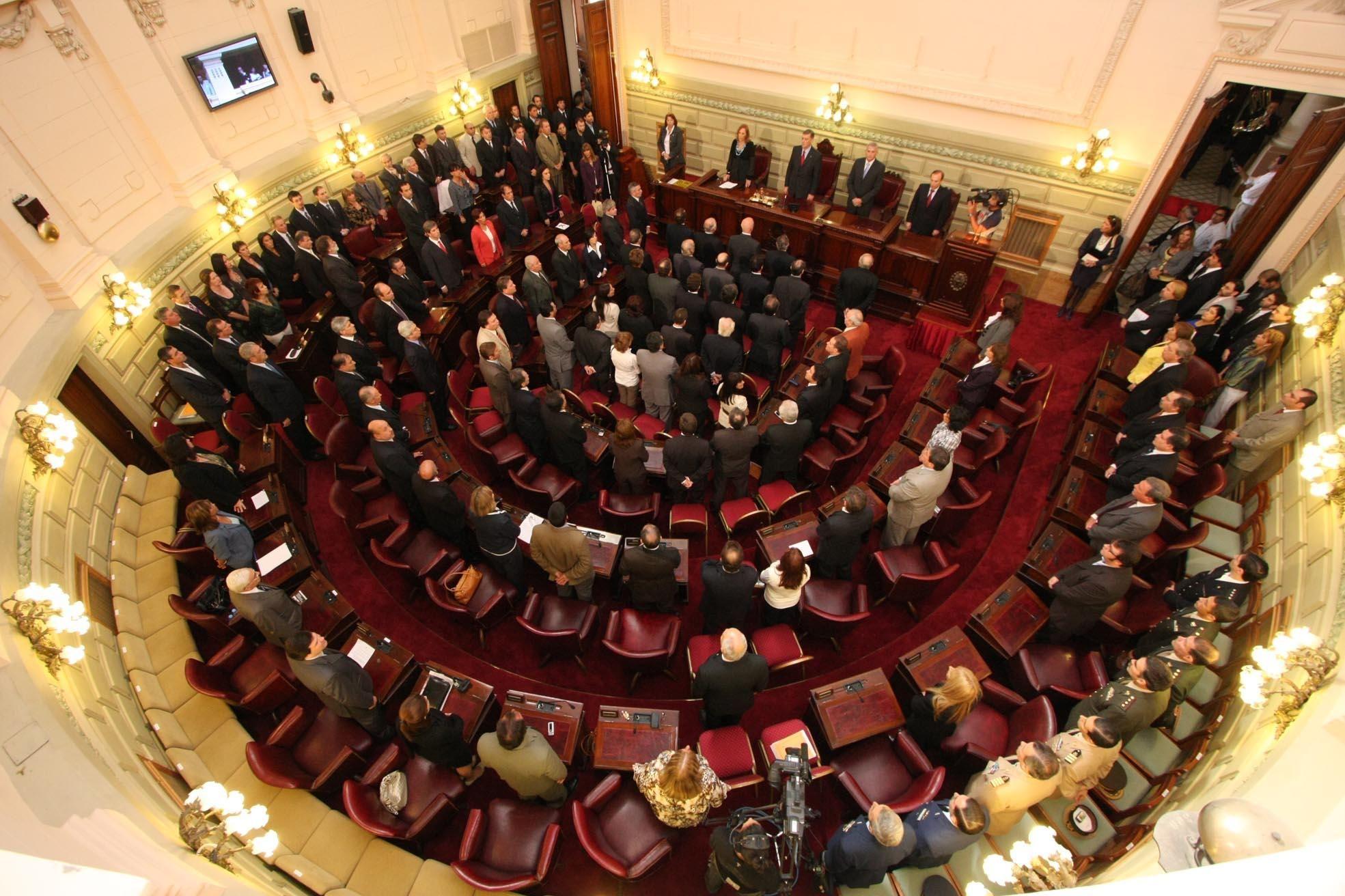 Santa Fe pide bloquear en el Senado proyecto de Vidal por fondo del conurbano