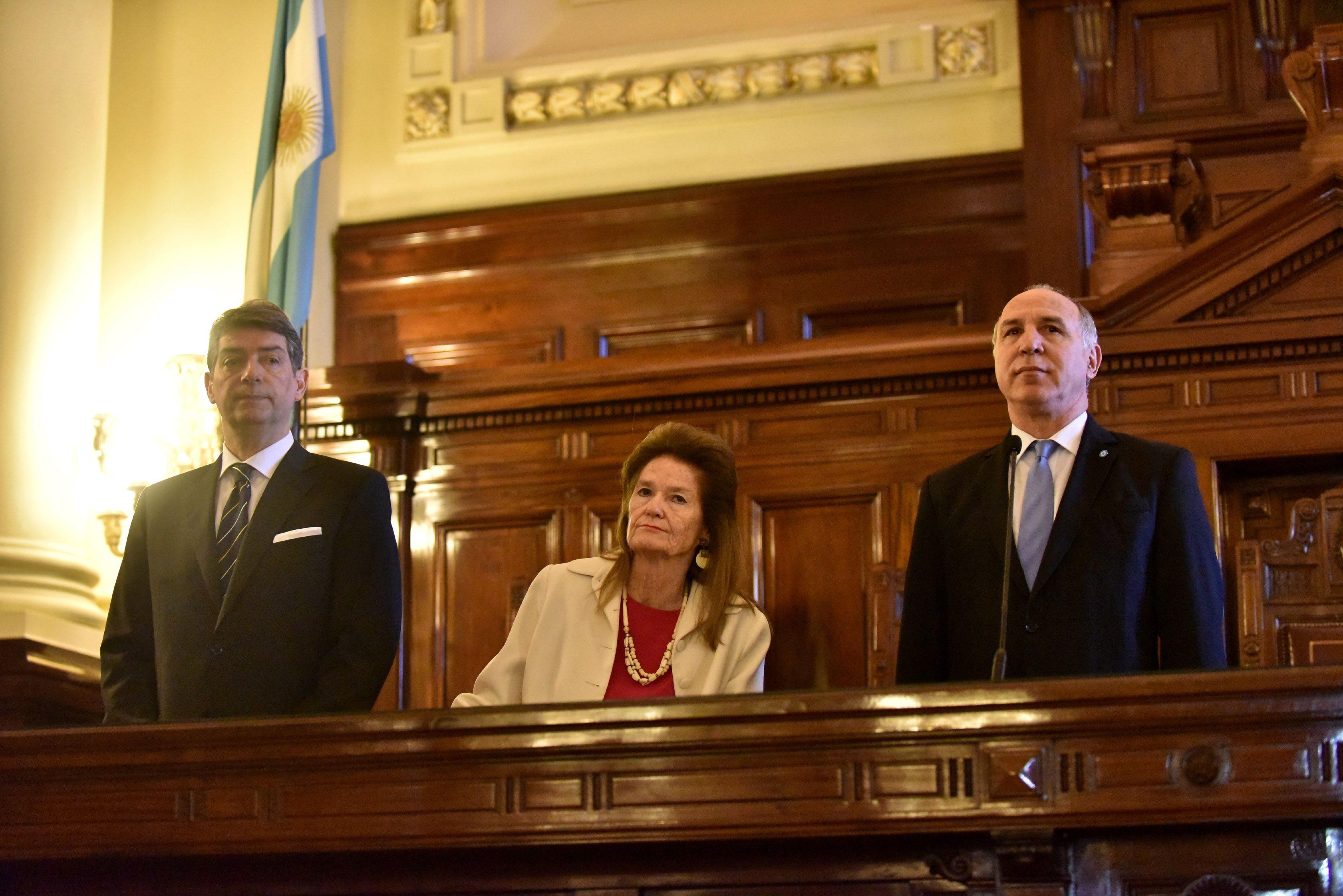Tarifazo: la Corte le da aire al Gobierno pero pide que resuelva políticamente