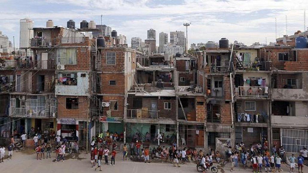 Villa 31: piden hasta $ 400.000 por casas sin escrituras