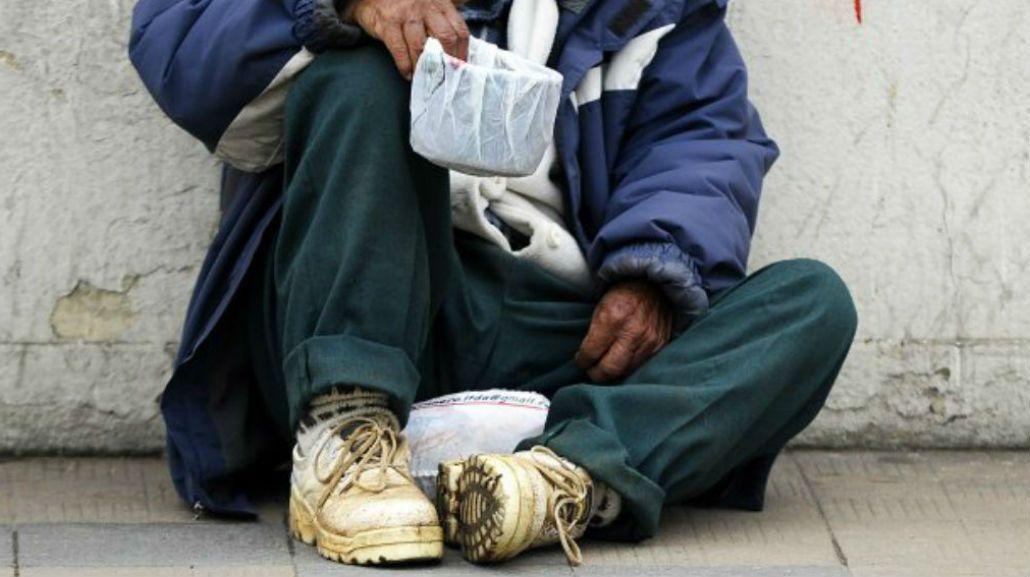 Rosario: encuentran muerto de varias puñaladas a un hombre que vivía en la calle
