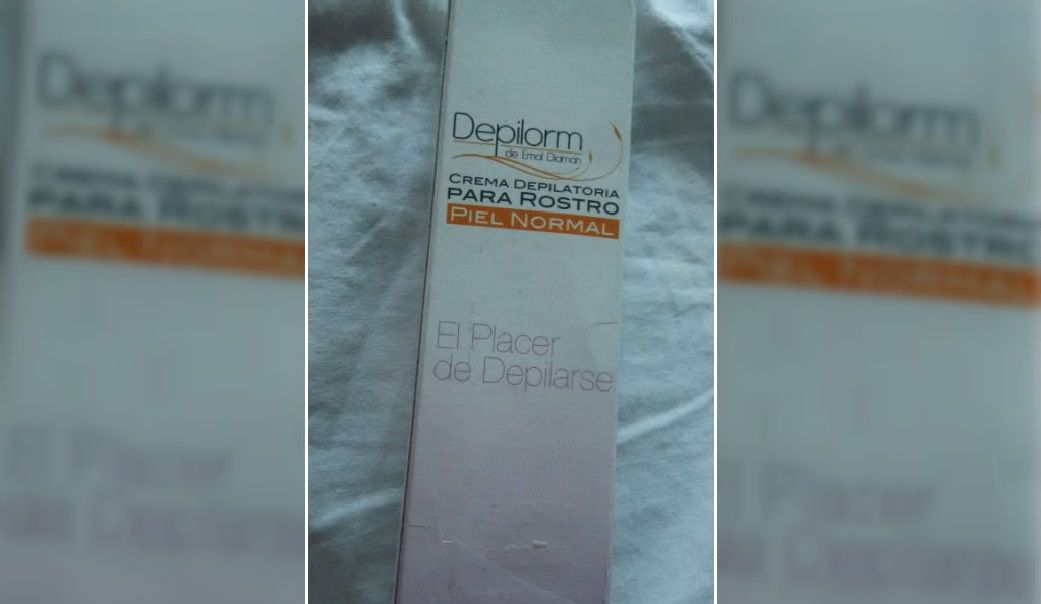 Prohibieron cremas depilatorias tras dos denuncias por reacciones en la piel