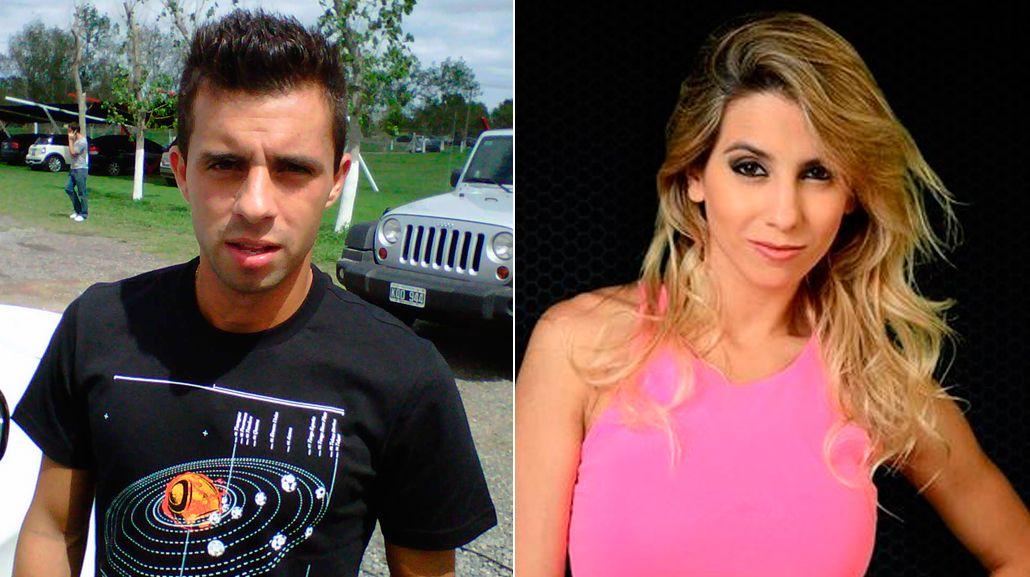 ¿Punto final para Cinthia Fernández y Matías Defederico? Gritos e insultos durante el vuelo a India