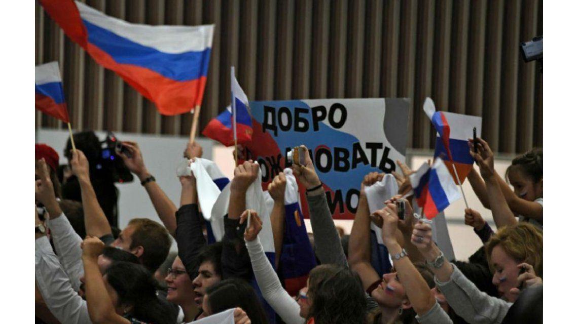 Escándalo: excluyeron a la delegación rusa de los Juegos Paralímpicos