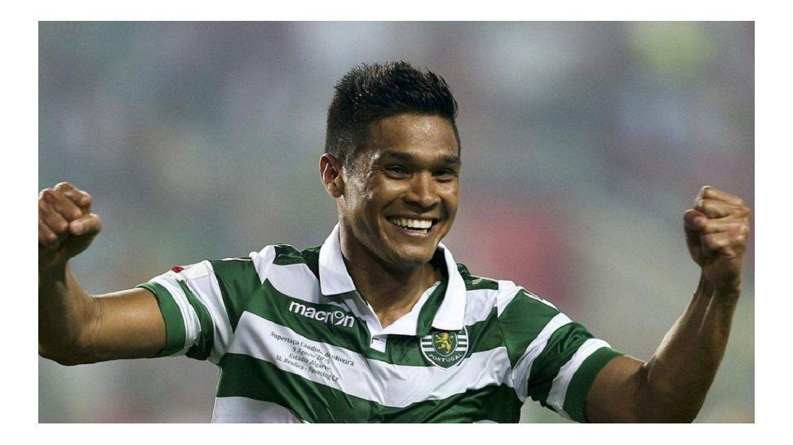 Teo es Canalla: el colombiano es nuevo jugador de Rosario Cental