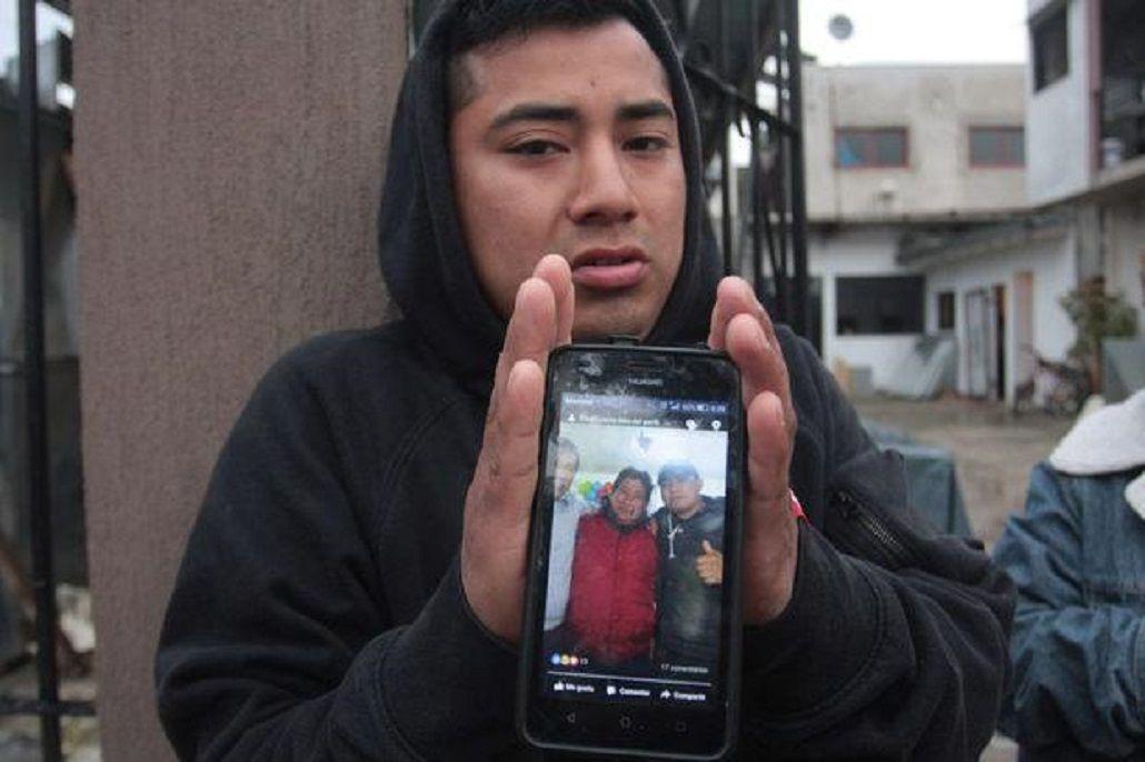 Mataron a un hombre que intentó evitar un robo en la puerta de su casa