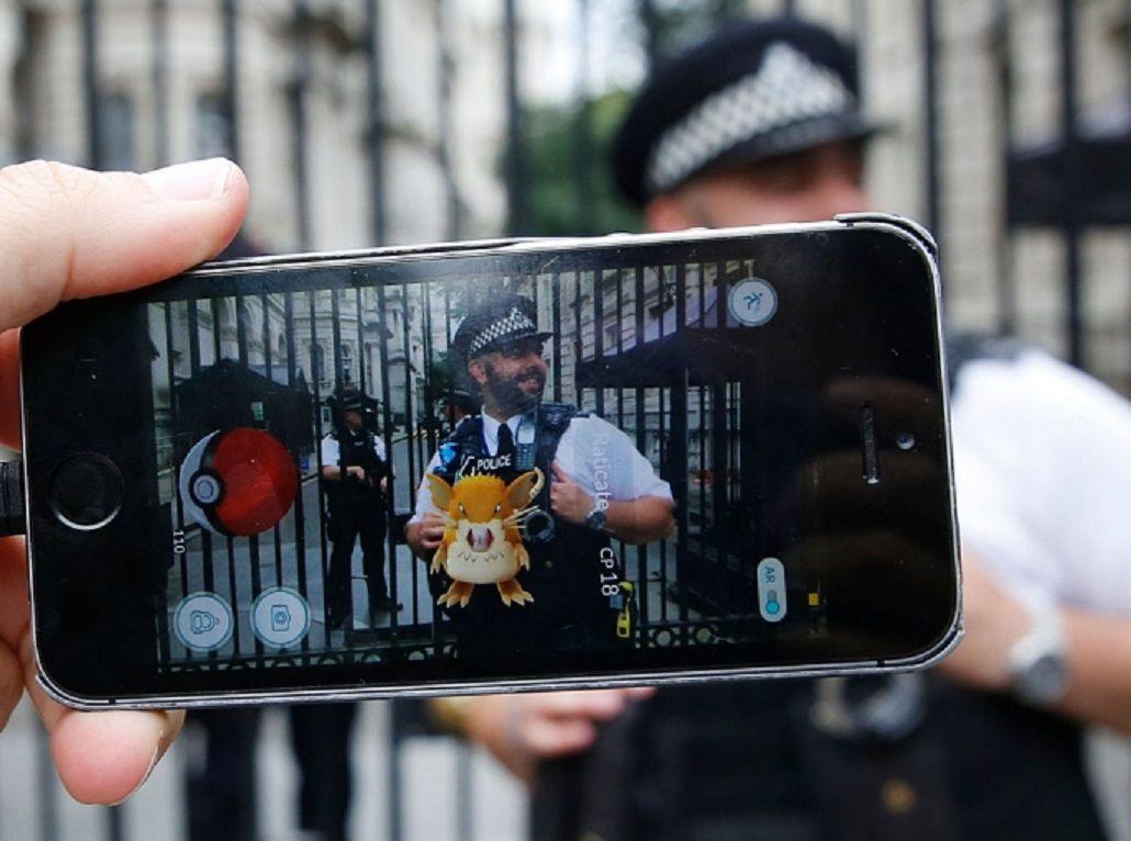 En Holanda quieren recurrir a jugadores de Pokémon para atrapar a delincuentes