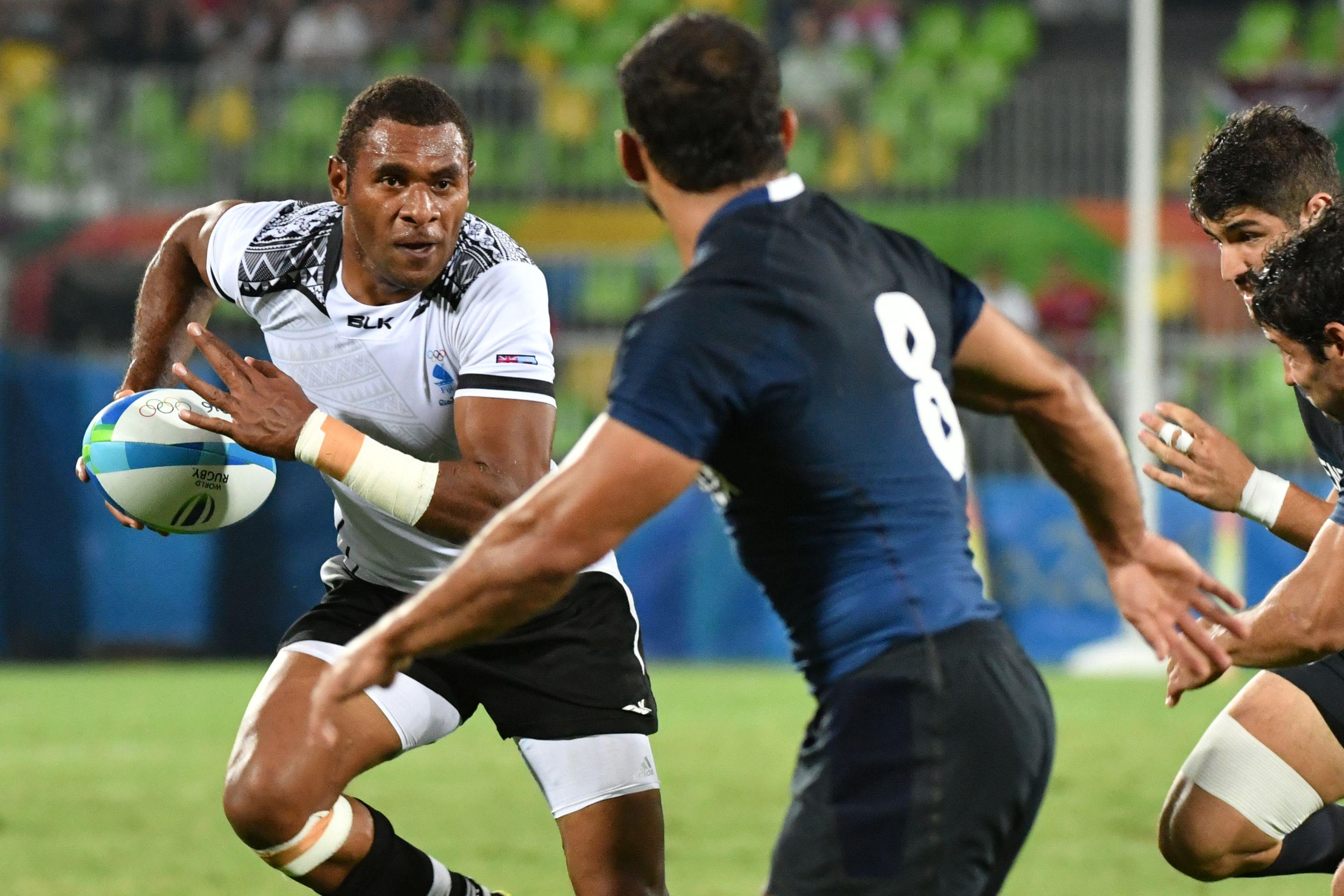 No alcanzó: los Pumas cayeron ante Fiji en su segunda presentación