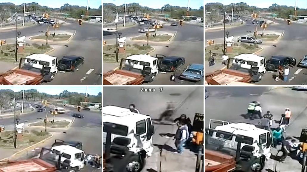 Atropelló y mató tras una discusión de tránsito: podría quedar libre