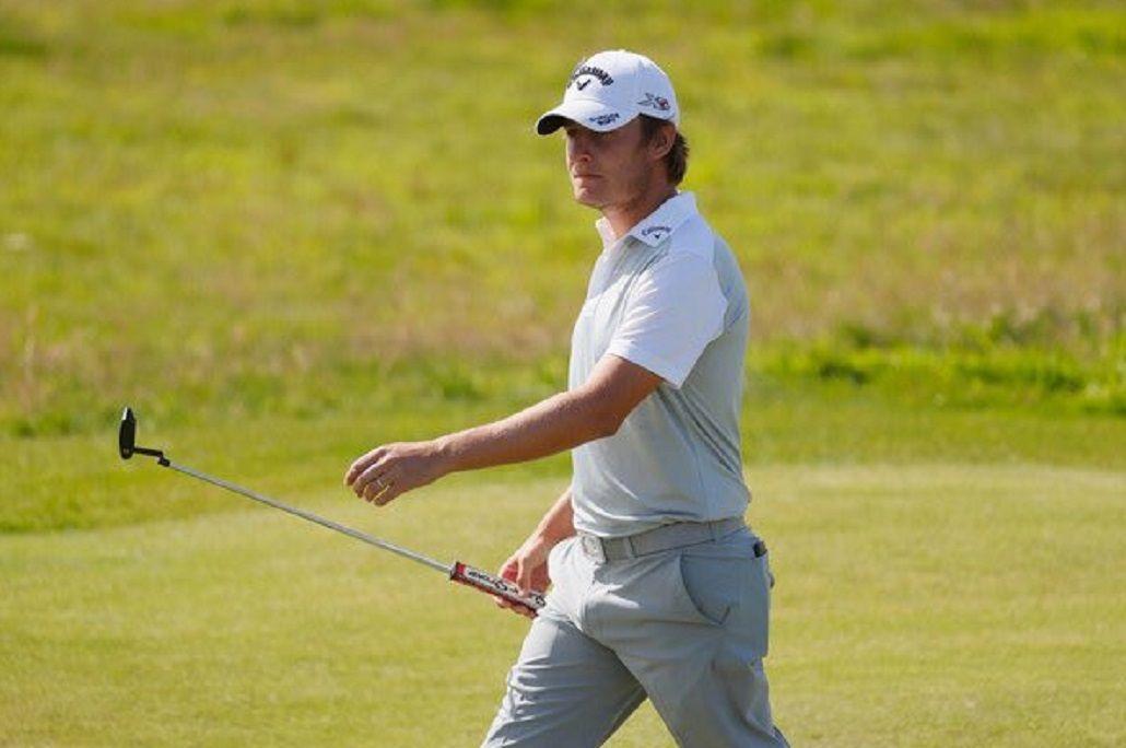 Peligra la participación de un golfista argentino porque le perdieron los palos