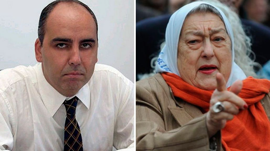 Martínez De Giorgi dijo que no hay ningún tipo de presión en la causa contra Hebe