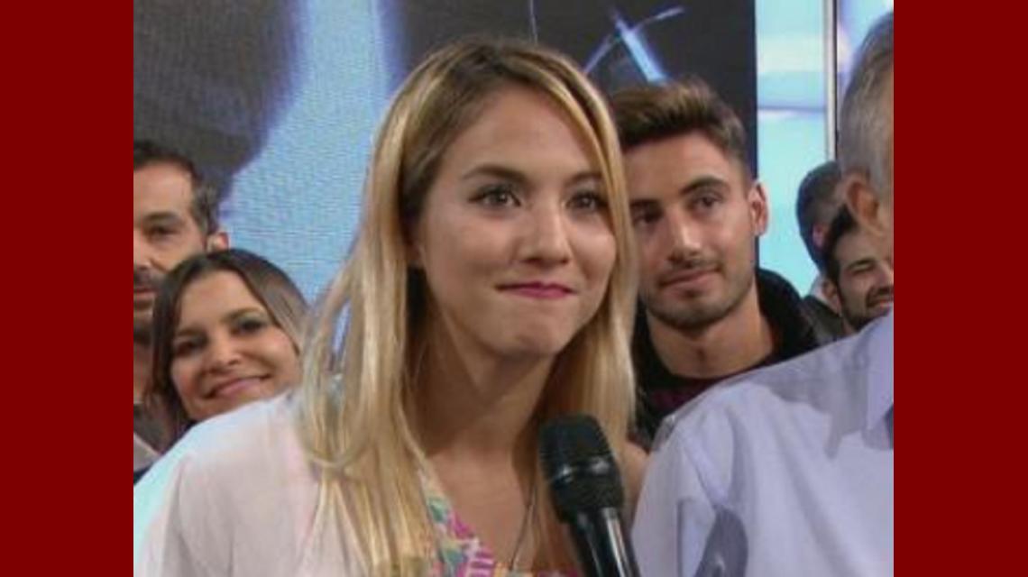 Ernestina Pais apuntó contra Flor Vigna