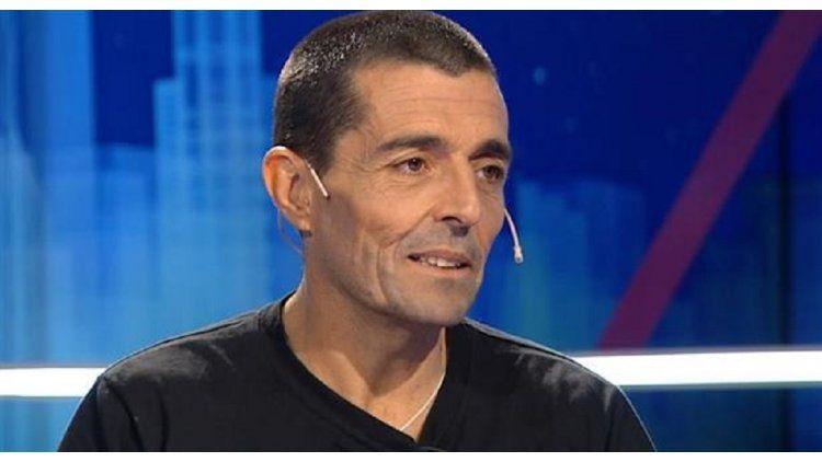 El fiscal Federico Delgado