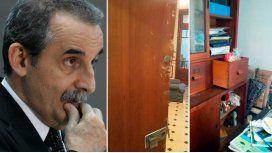 Asaltaron las oficinas de Guillermo Moreno: Es un choreo más de los oligarcas