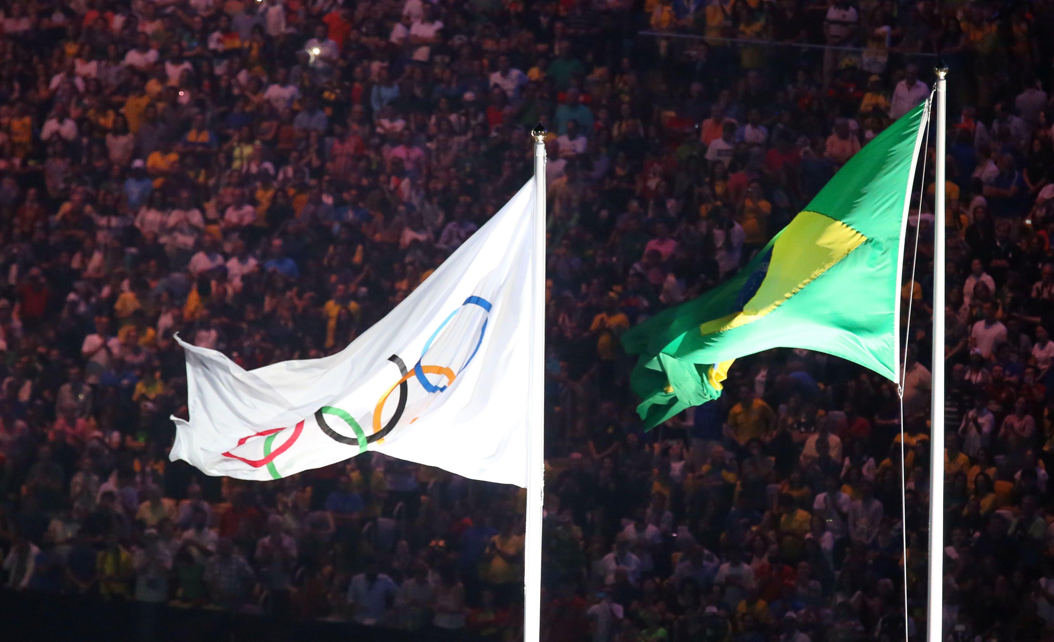 El mundo vibra al compás de los Juegos Olímpicos Río 2016: mirá la ceremonia inaugural