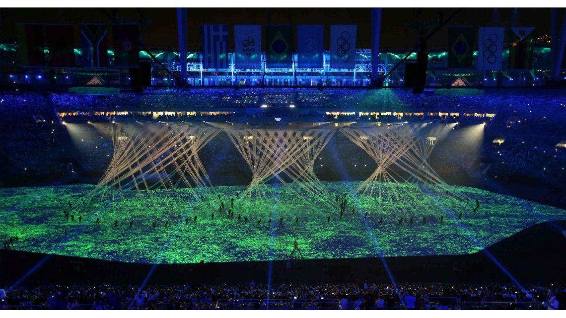¿Cuánto cuesta ir a ver el cierre de los Juegos Olímpicos en Río de Janeiro?
