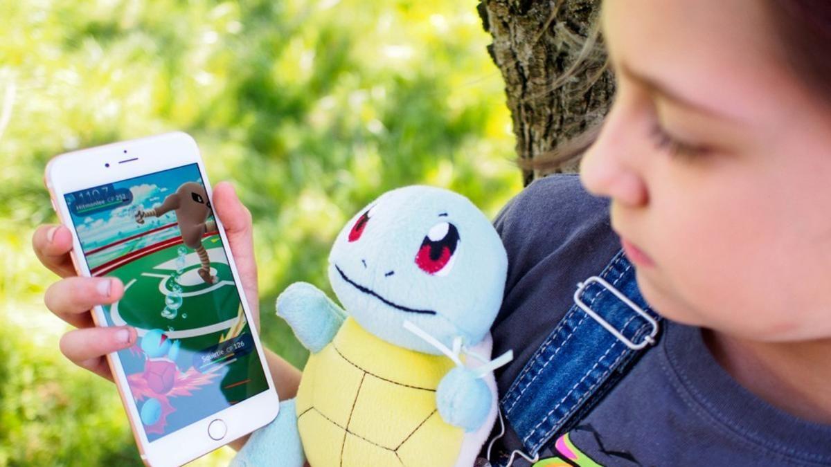 Alertan que los pedófilos aprovechan el furor de Pokémon Go para atacar