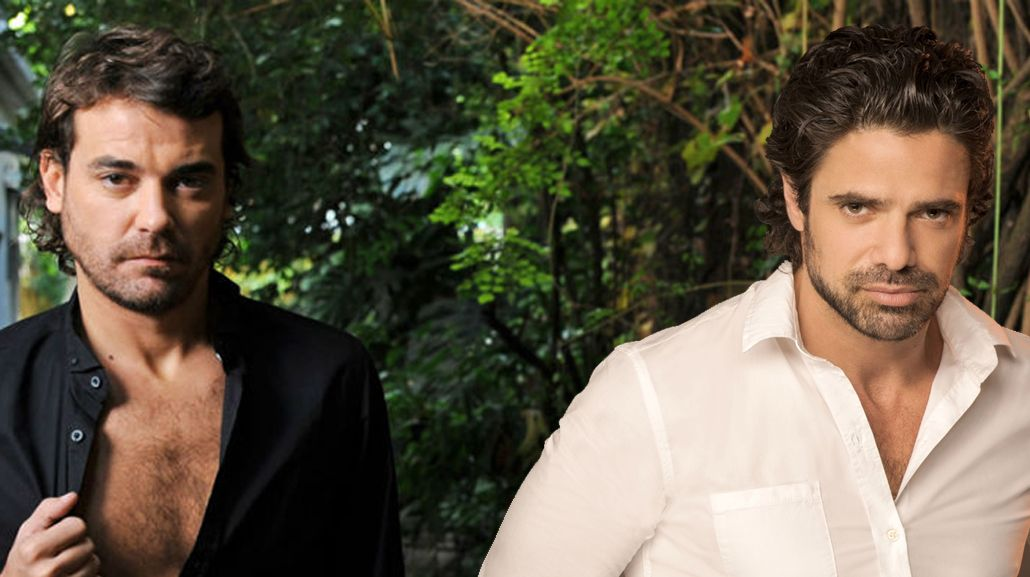 Pedro Alfonso y Luciano Castro la nueva dupla del verano