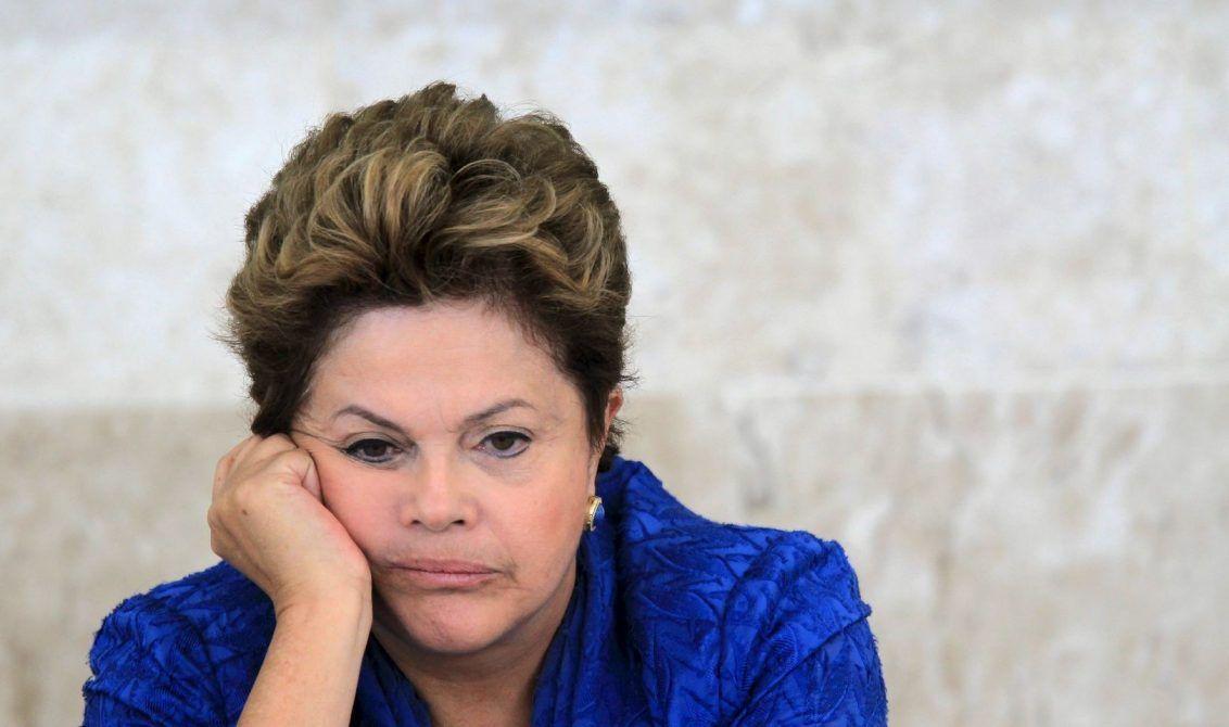 Dilma Rousseff a un paso de ser destituida: el Senado votó a favor del juicio político