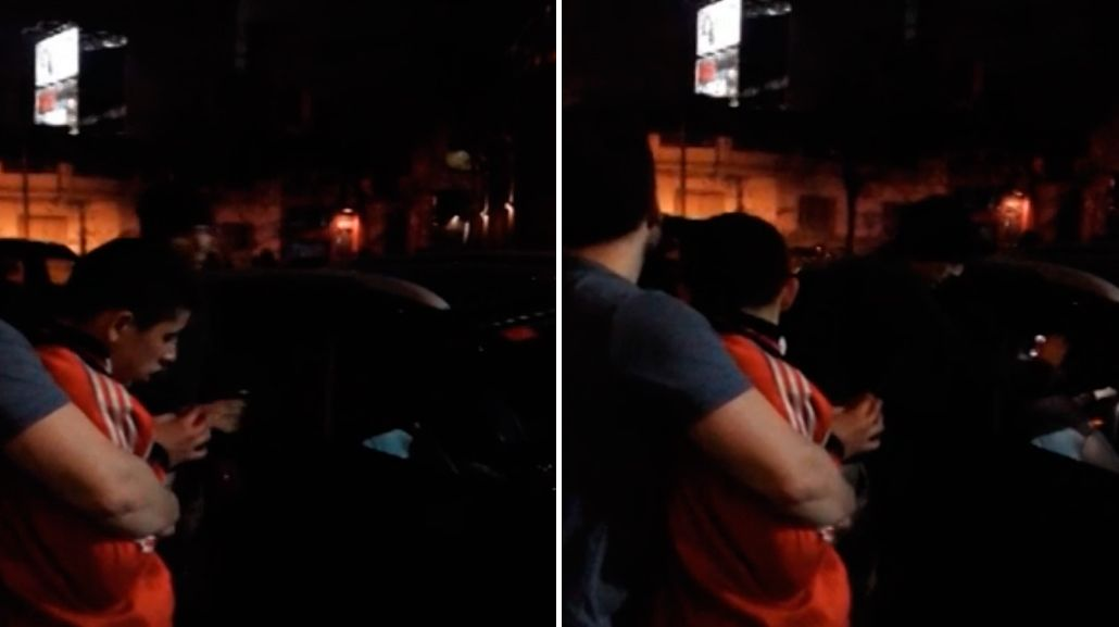 Vecinos atraparon a un joven que intentaba robar una camioneta en pleno Palermo