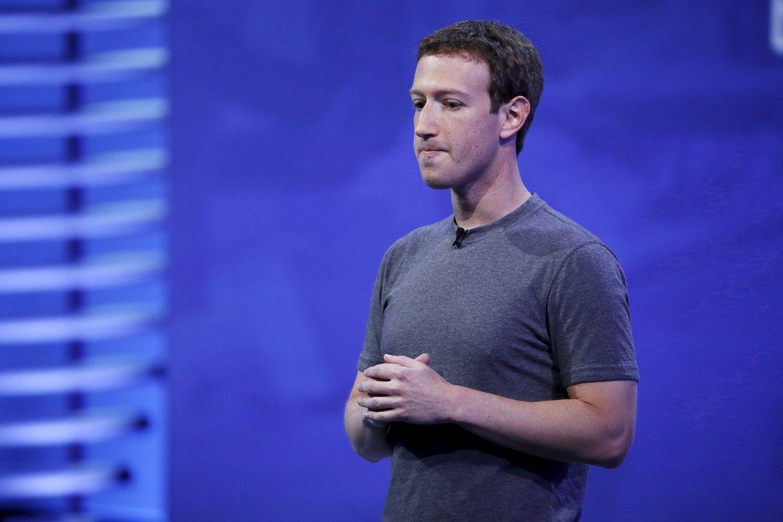 Facebook agrega la posibilidad de reportar noticias falsas