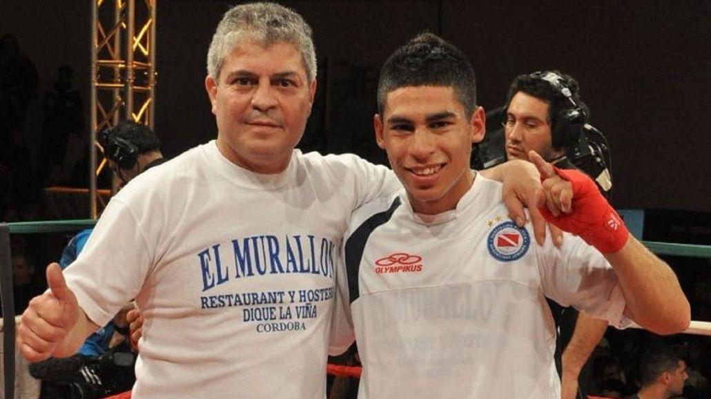 Alberto Melián, una promesa de medalla argentina que se confiesa: El boxeo me salvó la vida