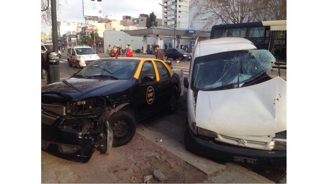 Preocupan las condiciones de seguridad de los autos en Argentina