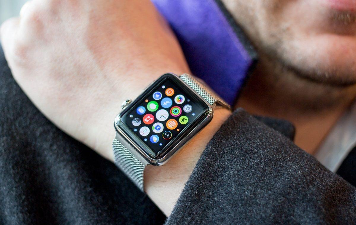 Conocé cómo será el nuevo Apple Watch