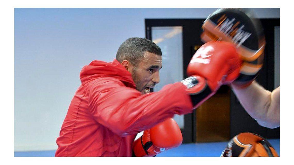 Juegos de Rio: detuvieron a un boxeador marroquí acusado de violar a dos mujeres en la Villa Olímpica