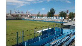 Jugadores de San Telmo comenzaron una huelga por sueldos adeudados