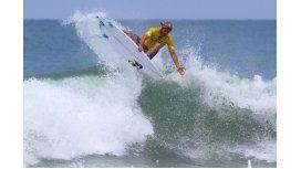 El surf será olímpico y el máximo responsable de ese logro es un argentino