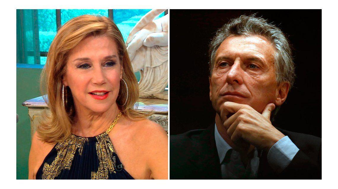 Otra crítica de la familia Tinayre a Macri: Nos shockearon con las tarifas