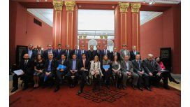 El Gobierno inició la devolución del 15% de la coparticipación a las provincias