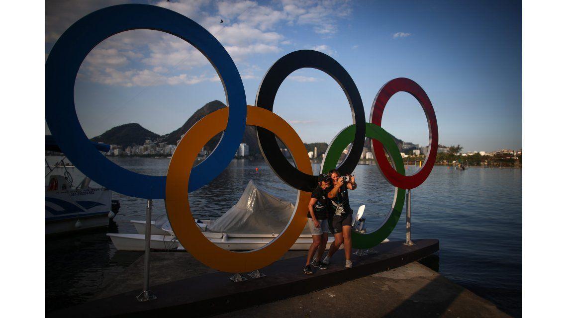 Los Ángeles y París albergarían los Juegos Olímpicos de 2024 y 2028