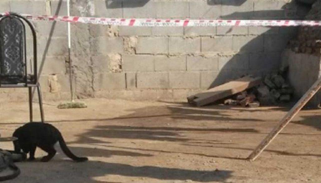 Horror: un bebé se ahogó al caer en un tacho de agua en Córdoba