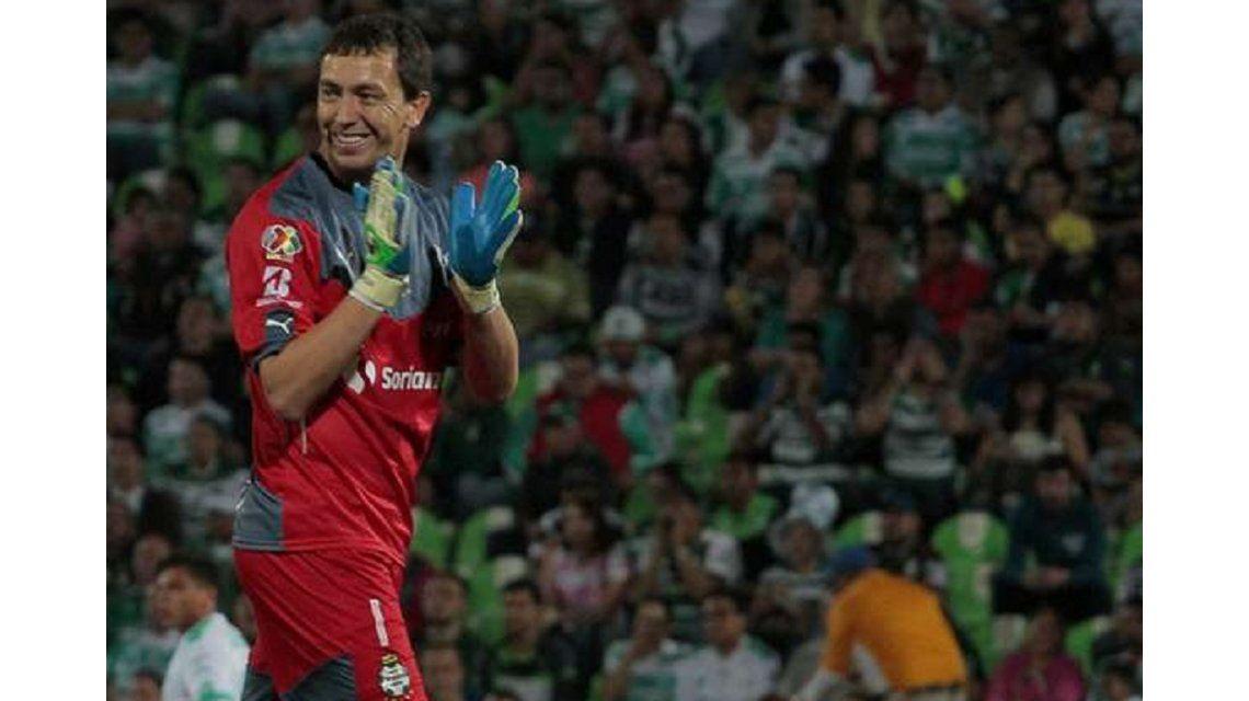 El ex Lanús es nuevo jugador del equipo de Ricardo Lavolpe